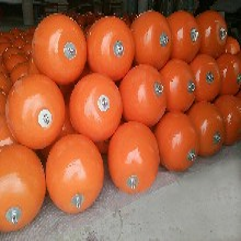 工厂生产EVA浮标、浮体、浮球、护舷、靠球碰垫高分子聚乙烯填充,聚氨酯聚脲表层喷涂