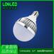 廠家直銷全鋁led球泡18W燈泡24W防蚊蟲隔離恒流球泡質保三年