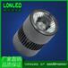 12W18W吸顶式固定明装COB筒灯LED天花筒灯质保三年