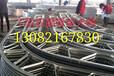 沧州李天木客户在我厂订购100型C型双膜骨架材料