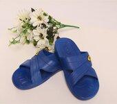 东莞防静电拖鞋优质生产厂家