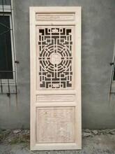 四川仿古花窗成都仿古門窗廠哪家好,四川中式花格,成都木雕花廠圖片