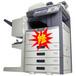 濟寧打印機維修加粉電話復印機維修與原裝碳粉銷售電話