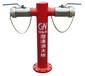 无锡生产室外地上式泡沫消火栓室内消火栓各种消防器材