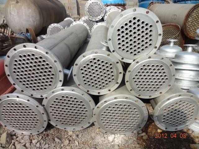 萧山废旧印染设备回收二手不锈钢设备收购中心