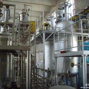 杭州二手紡織印染設備回收