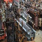 萧山纺织机械回收废旧纺织机回收