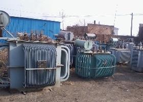 西湖区高低配回收