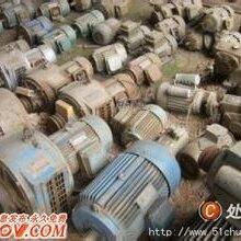 建德工厂电动机回收图片