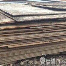 海宁二手钢材回收图片