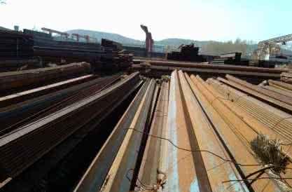 杭州下沙工业电梯回收