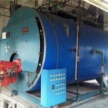 建德二手锅炉回收图片