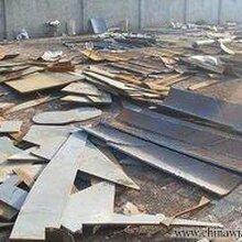 蕭山廢舊鋼模板回收圖片