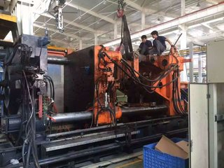 杭州滨江二手塑料设备回收常年收购