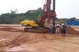 佛山市海峨桩工机械旋挖钻机房屋打桩安全可靠