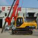 佛山市海峨桩工旋挖钻机房屋基建打桩行业领先