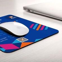 南昌鼠标垫定制-广告鼠标垫印刷-礼品鼠标垫宣传首选!