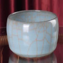 哪里可以交易北宋官窑瓷器