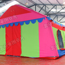 大型事宴婚宴充气帐篷防雨流水酒席红白喜事户外移动婚庆大棚厂家