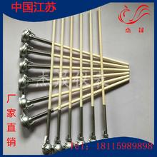 铂铑热电偶WRR-130图片