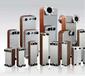 金岛川钎焊式换热器