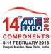 2018年印度国际汽车摩托车及零配件展览会2月在新德里举行印度汽配展