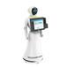 宣传推广机器人!机器人代替宣传!多功能智能迎宾服务机器人
