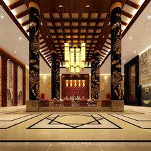 成都酒店装修设计效果说明成都酒店装修设计公司