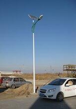 西安蓝田6米太阳能路灯专供