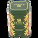 業士制罐歐美花茶鐵罐包裝,花茶開窗鐵盒包裝,方形茶葉罐
