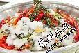 有吉有余重庆藤椒鱼的做法藤椒鱼饭渔遇上鱼加盟以鱼为主原料的特色快餐厅