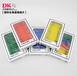 显微镜配件塑料生物切片套盒中小学使用切片规格:12片/盒塑料切片