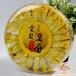 江西修水金絲黃菊一杯一朵25朵每盒專用圓形禮盒包裝全國包郵