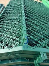 刺绳护栏网厂家直销、刀片刺绳护栏网生产厂家-安平耀佳