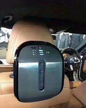 车载净化器要上市啦!5分钟内车内空气完全净化,中国国内有超过9成的车内空气质量超标