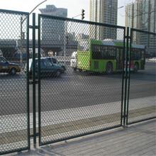 河北厂家生产隔离栅车间隔离网框架护栏网供应商图片