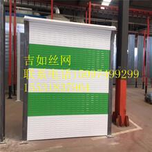 厂家专业生产小区透明吸音墙公路吸音板空调外机隔音屏图片