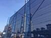 厂家供应防风抑尘网,防风网,挡风墙,制作与安装