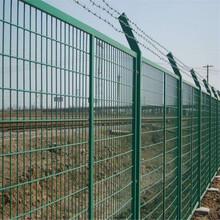 河北厂家生产隔离栅,车间隔离栅,仓库隔离网图片