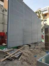 河北专业生产交通声屏障,设备隔音墙,优质供应商图片