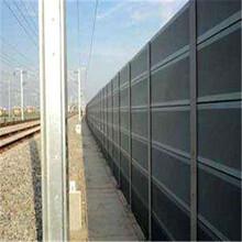 河北衡水专业制造和设计声屏障,隔音屏障,隔音墙,安装与销售。图片