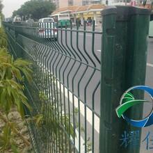桃型柱护栏网去哪买-耀佳丝网挺好的