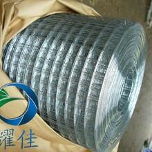 电焊网生产厂家-外墙保温铁丝网耀佳丝网