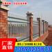 项目部围界隔离栅阳江物流园围栏定制清远锌钢围栏厂家