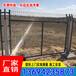 铁路桥梁防护金属网梅州高铁围栏网价格汕尾农场钢丝网
