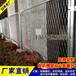 惠州钢板扩张网定做铁路封闭网厂家梅州菱形铁丝网护栏
