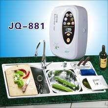 斯特亨JQ-881廠家批發源頭生產活氧機果蔬解毒機圖片