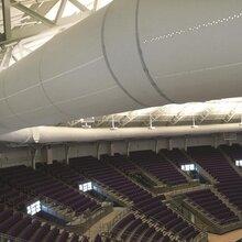 布袋风管供应,包括暖通、渗透、不燃、保温四大系列图片