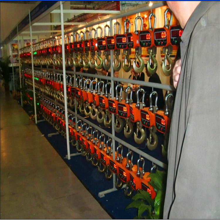 20吨直显有线电子吊钩秤江门多少钱一台