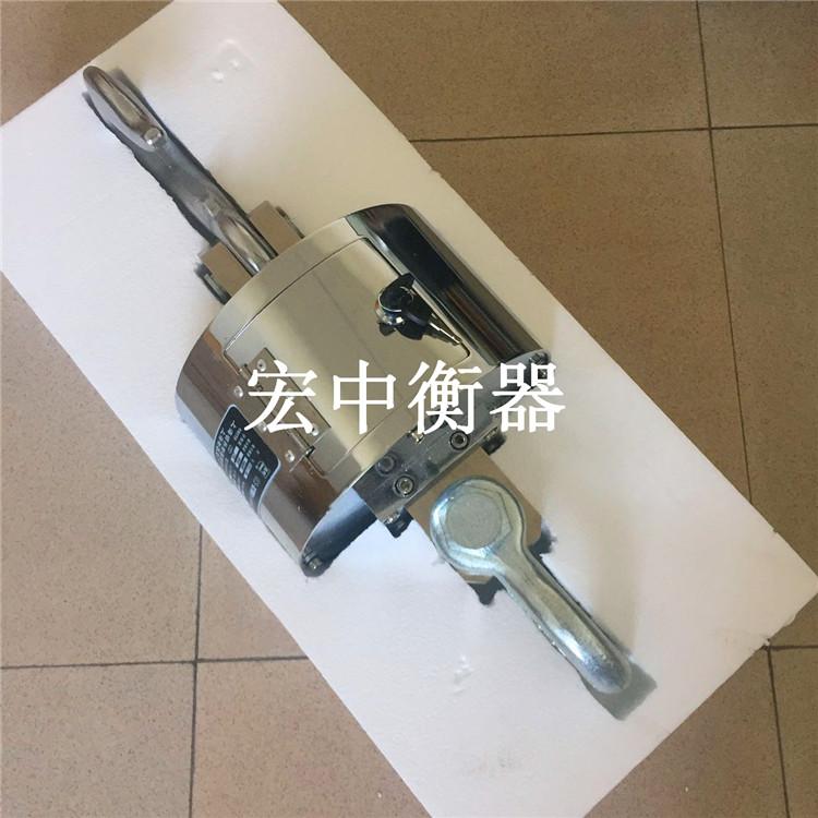 广东河源10吨无线电子吊秤3吨电子吊钩秤